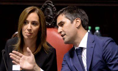Tarifas: Vidal abre la negociación para conseguir votos del peronismo