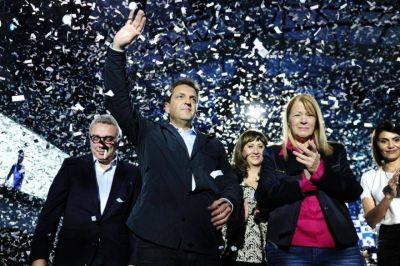 A un año del lanzamiento del Frente 1 País¿Massa y Stolbizer siguen siendo socios políticos?