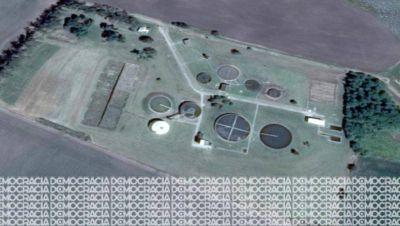 Una nueva planta depuradora para Junín costaría 20 millones de dólares