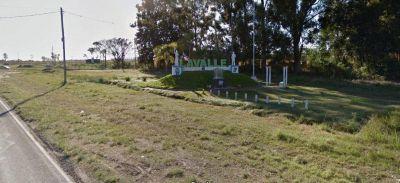Lavalle: tras asistir a afectados, gestionan obras hídricas y plan de viviendas sociales