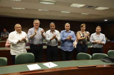 Colombia lanza la Alianza Logística Regional