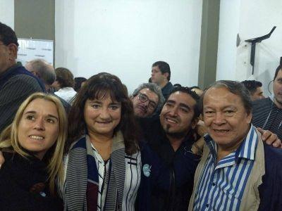 Dirigentes del MSR local participaron del Encuentro de Cambiemos