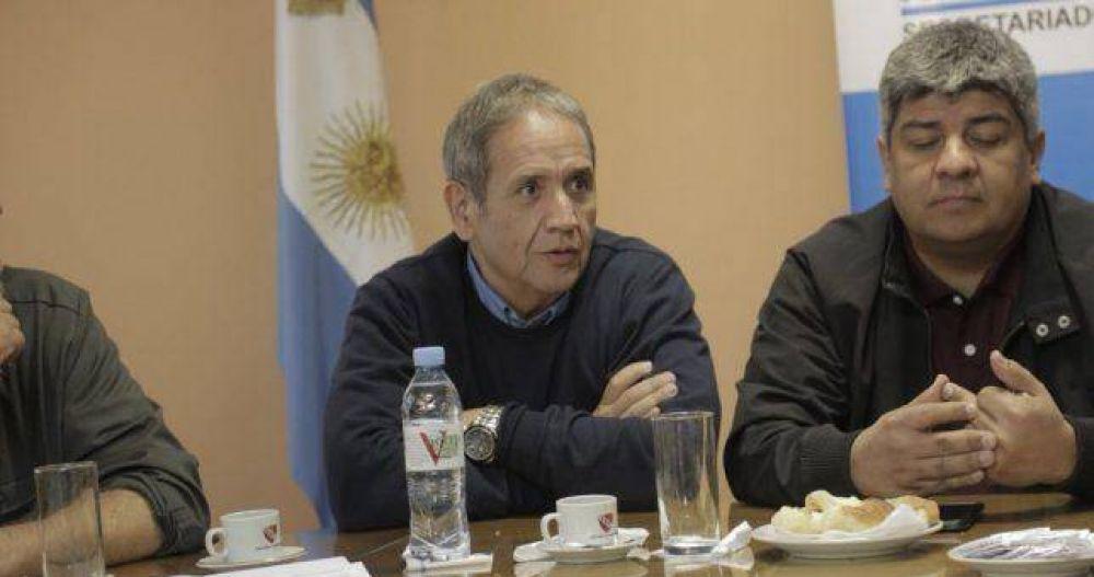 Palazzo pidió que el Senado trate rápido el límite a los tarifazos