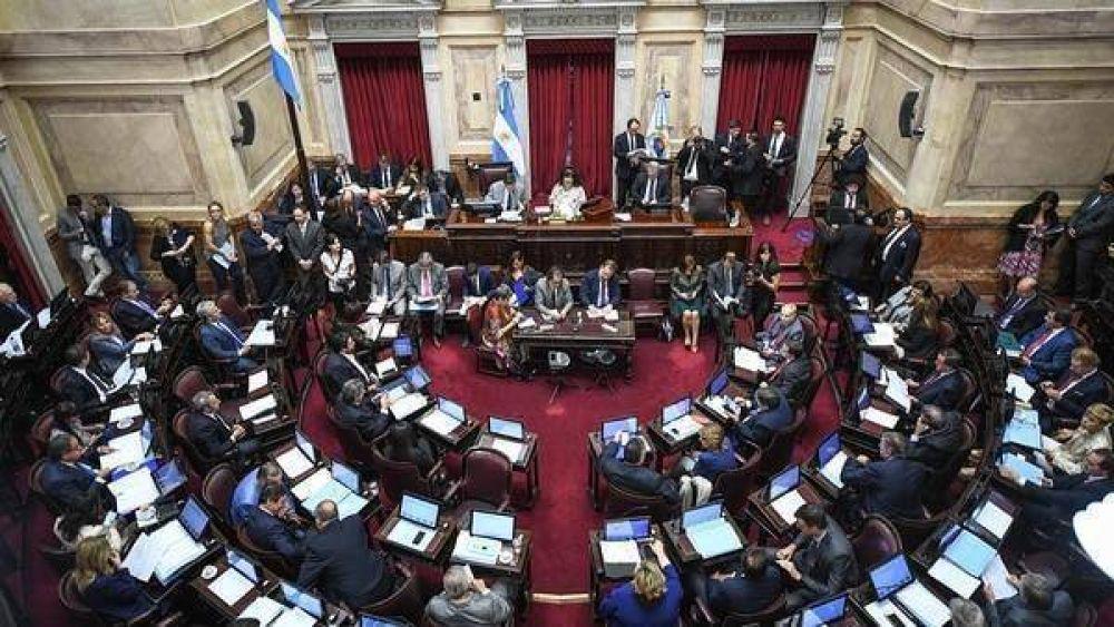 Tarifas: a contrarreloj, el Gobierno busca evitar la sanción de la ley en el Senado