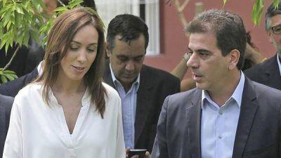 El plan de Vidal para intervenir en las ocho villas más peligrosas del conurbano bonaerense