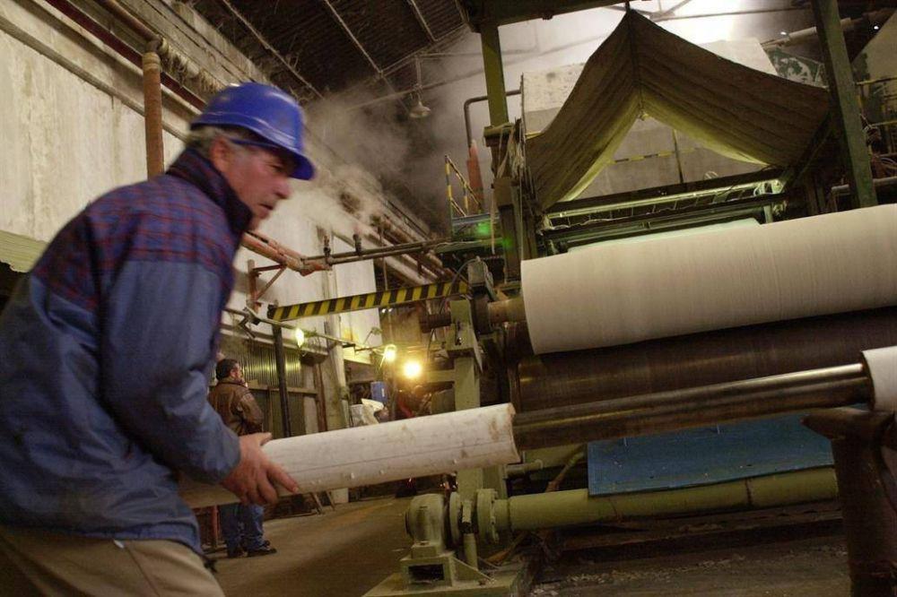 Casi la mitad de los ocupados trabajan en puestos de muy baja productividad