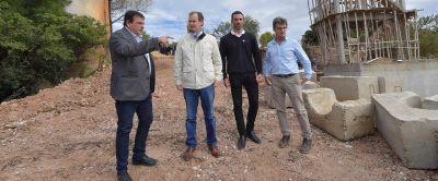 El Gobierno encara un plan de agua potable para responder a la demanda de pueblos y ciudades