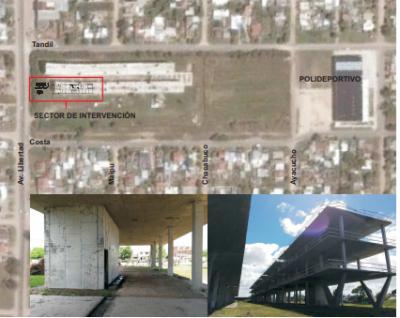 Cómo será la sede de la Policía local en el barrio Libertad