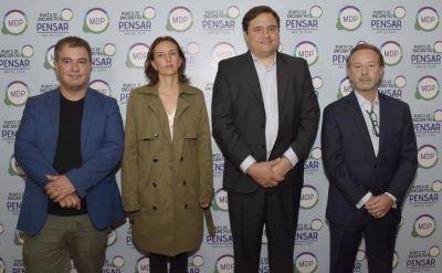 Especialistas nacionales e internacionales disertaron en jornada sobre turismo