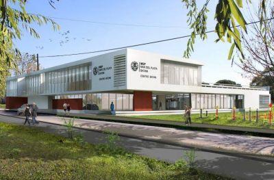 Reimpulsan la puesta en valor del Centro de Salud de Batán