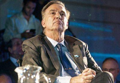Miguel Ángel Pichetto: el CEO de los gobernadores