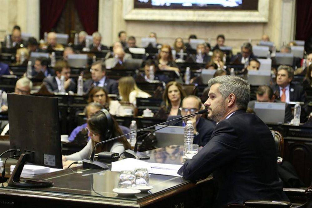 Tarifas: Cambiemos juega en el Senado sus últimas cartas para evitar la sanción