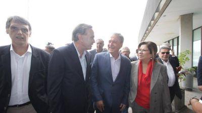 Rechazo del Peronismo Federal y el massismo al