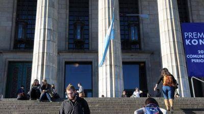 Tres universidades públicas argentinas quedaron entre las mil mejores del mundo