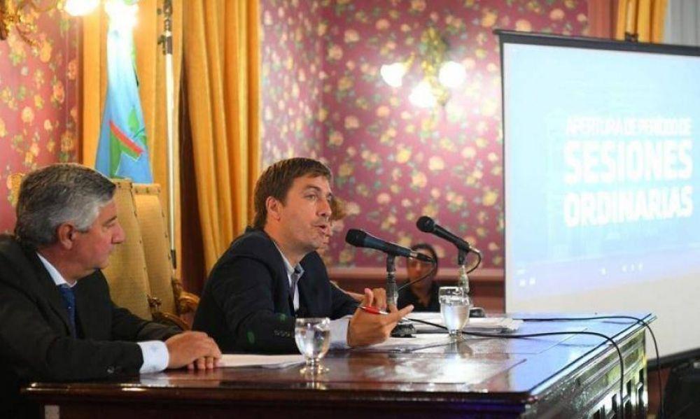 El peronismo perdió la votación y estalló el Concejo Deliberante