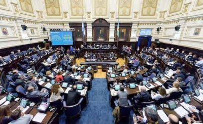 Oficialismo vs. oposición: la quita de impuestos a las tarifas y una semana a pura rosca