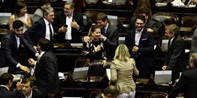 Tarifas: Macri trató de
