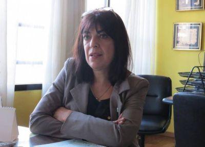 María Isabel Reinoso: