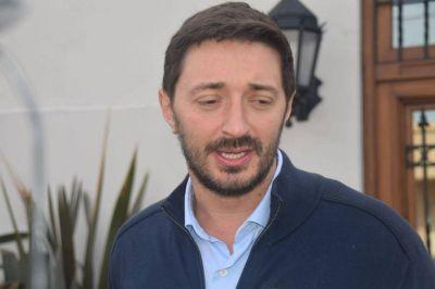 Denunciaron penalmente al intendente de Pinamar por desvío de más de $12 millones
