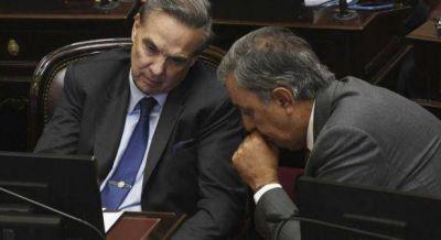 Exclusivo: la propuesta secreta de Pichetto, en medio de la discusión por las tarifas