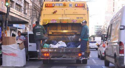 La recolección de la basura se repartiría entre tres empresas en Córdoba