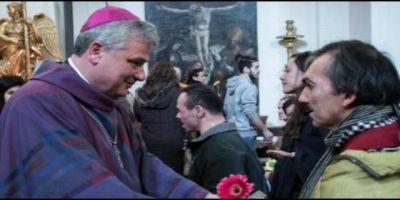Konrad Krajewski, el cardenal que podría acabar en la cárcel