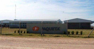 Retiros voluntarios en la fábrica de calzado Paquetá