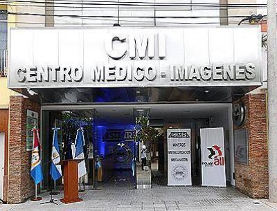 La ASIMRA sumó otro Centro Médico Integral