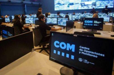 Confirman cuatro nuevos corredores donde multarán con cámaras del COM