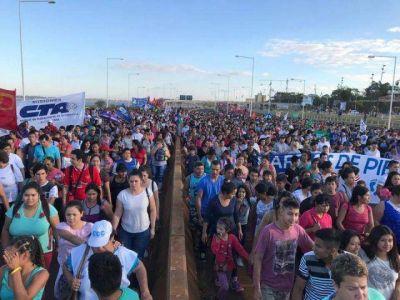 La Marcha Federal pasará por Mar del Plata