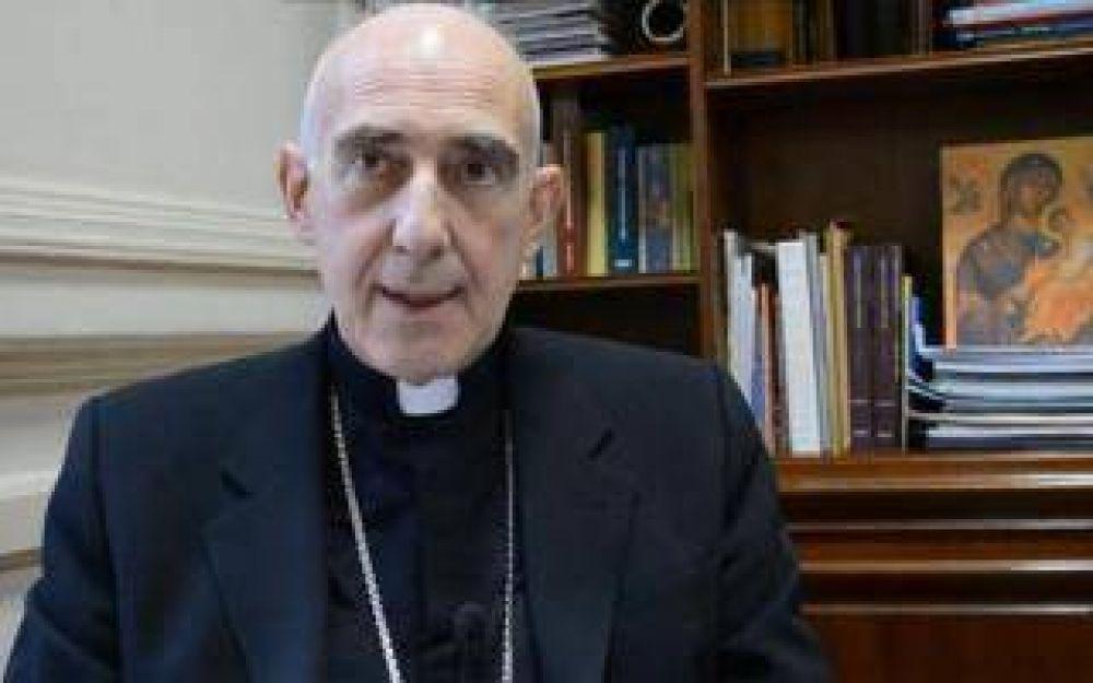 Chascomús: El obispo se solidarizó con los trabajadores despedidos de EMEPA