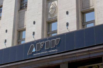 Los futuros jueces tendrán que superar un examen de la AFIP