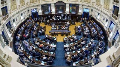 El PJ busca unirse contra el plan de Vidal de bajar tasas municipales