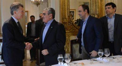 Macri a los intendentes: