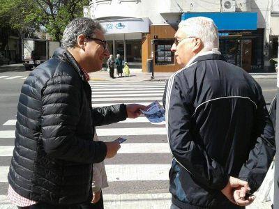 Corrupción en IOMA: Pablo Di Liscia continúa sus negociados con los prestadores domiciliarios