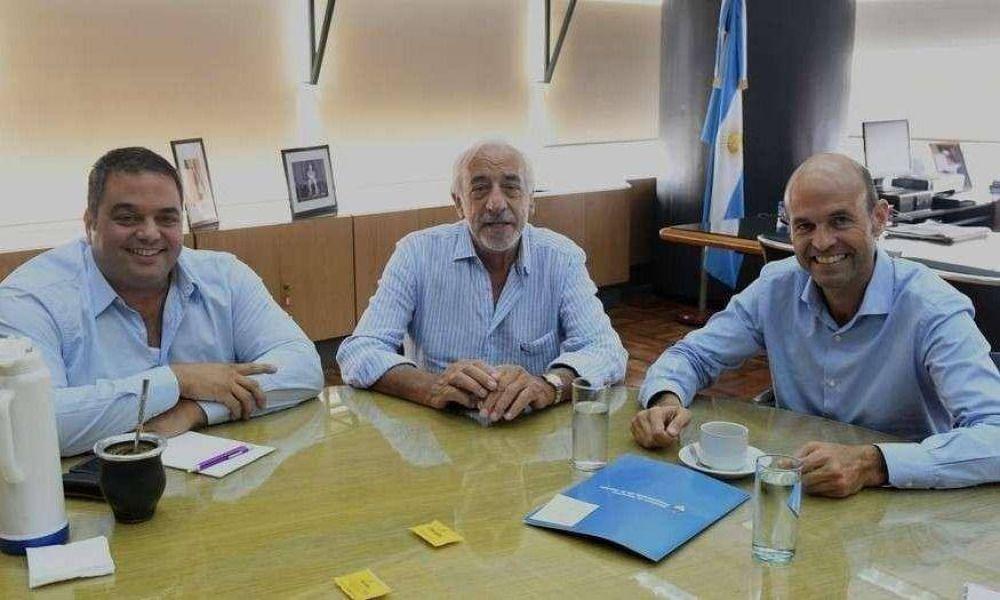 """Cambiemos activa una comisión """"amarilla"""" para golpear a los metrodelegados"""