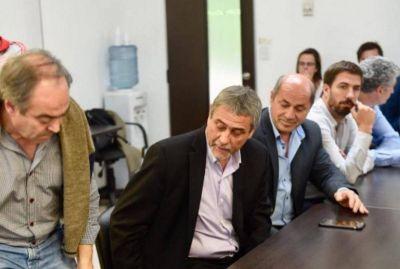 Lo que dejó la reunión del peronismo y el Frente Renovador para combatir las políticas de Vidal