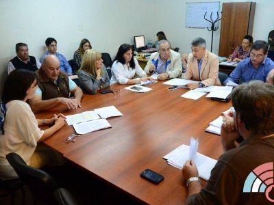 Hay despacho de comisión en Diputados para crear los juzgados de Uruguay y Concordia