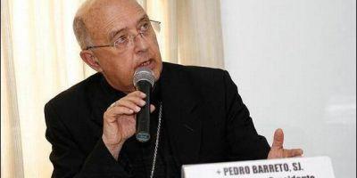 El neocardenal Barreto promoverá un encuentro del Papa con las víctimas del Sodalicio