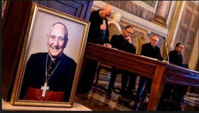 La embajada argentina ante la Santa Sede recordará al Card. Pironio