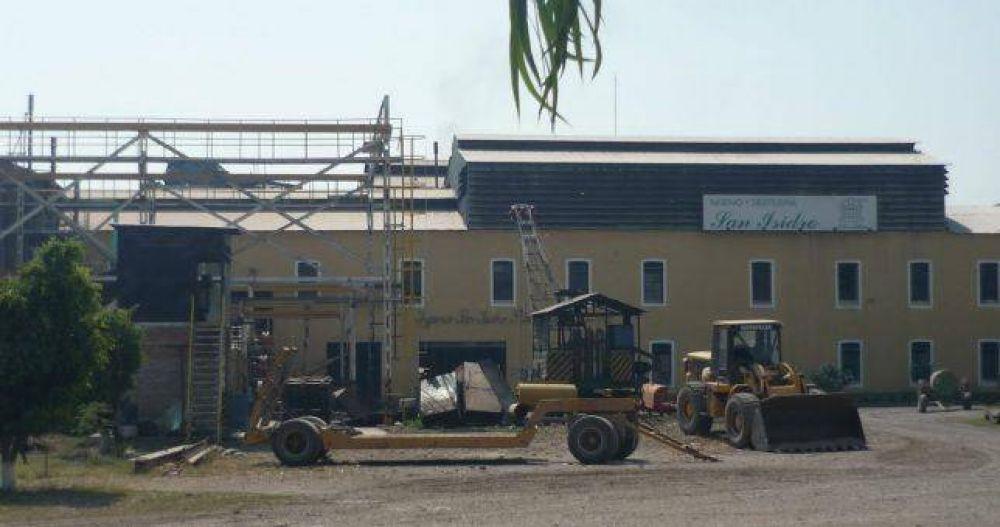Se confirman los 700 despidos del ingenio San Isidro y ya se habla de un paro provincial