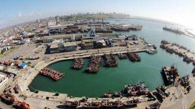 Las alternativas del Gobierno para reactivar el trabajo en el puerto