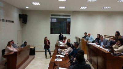 GENERAL ALVARADO: El Concejo Deliberante desaprobó la Rendición de Cuentas 2017