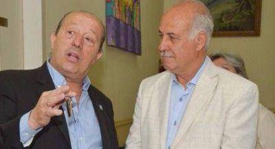 Mar Chiquita: Paredi, Ronda, Sosa y Mogilanski son parte de la solución o del problema?