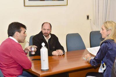 Oferta educativa: Un nuevo master en la UNICEN de Quequén