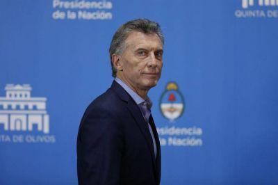 Tarifas: Macri dejó firmado el decreto del veto antes de la sanción del Congreso