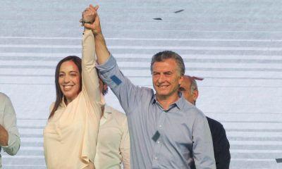 Con el empujón de Vidal, el Gobierno ratifica la triple reelección