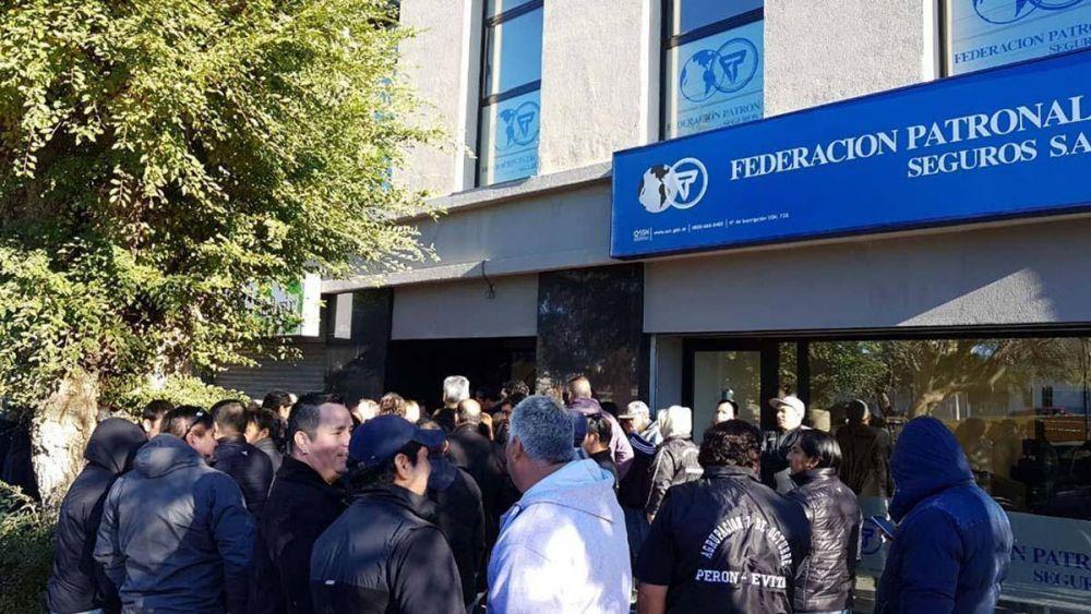Petroleros Privados inauguró el edificio de su Obra Social