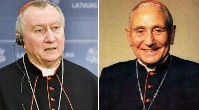 Cardenal Parolin recuerda en Roma al Siervo de Dios argentino Eduardo Francisco Pironio