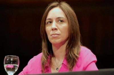 Encuesta: el 53,9% de los bonaerenses desaprueba la gestión de Vidal